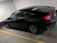 Honda - Civic - 2016