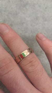Gucci ring Quinte West, K8N 4Z5