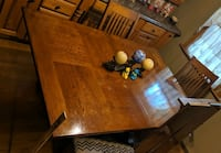 DINING TABLE Brooksville, 34614