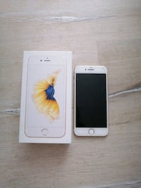 İPHONE 6S GOLD 32GB  Karşıyaka Mh., 17400