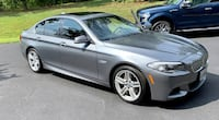 BMW - 5 Series - 2011 Centreville