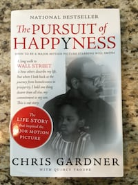 The Pursuit of Happiness by Chris Gardner Edmonton, T6X 0A8