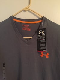 Brand new Under Armour shirt with tags  Toronto, M2L 2T9