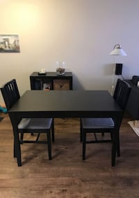 IKEA Dining Table and Chairs Los Angeles, 90025