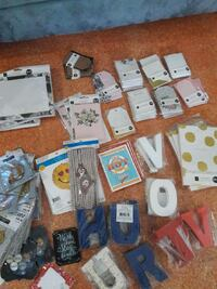 Scrap Book  and party Supply