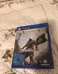Assasins creed black flag ps4 Lohmar, 53797