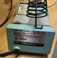Weller TC202 Soldering Station Virginia Beach, 23454