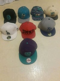 Pink Dolphin, Diamond Supply, and New Era. Youngstown, 44512