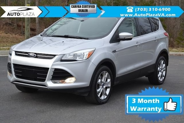 Ford Escape 2013 0