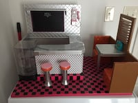 Our Generation Diner (for American Girl Dolls and other dolls 20inches) Winchester, 22603