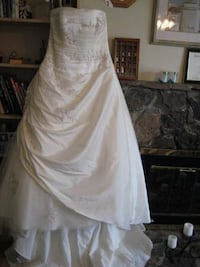 Wedding Dress San Jose, 95123