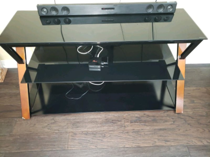 "TV Stand 55"" 1"