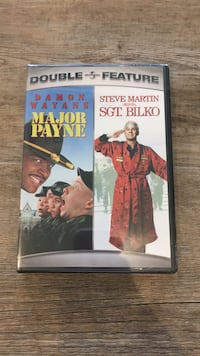 Major Payne DVD Movie Unopened Kingsport, 37664