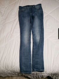 Skinny Jeans from Express size 8 Boston, 02132