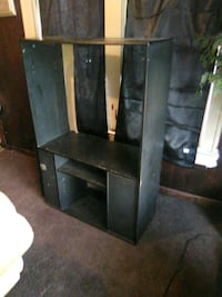 Black entertainment center 1062 mi
