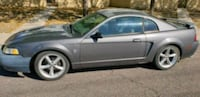 2004 Ford Mustang v6, auto, 170k, clean title  Phoenix