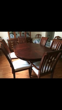 7 Piece Dining Room Set Annandale, 22003
