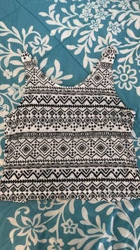 Forever 21 Tribal Tank Old Hickory, 37138