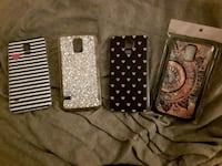 Samsung Galaxy s5 cases