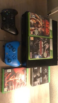 Xbox One + everything showed here Las Vegas, 89183