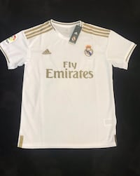 Real Madrid Jersey  Anaheim, 92805