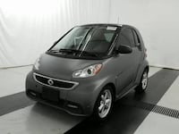 smart - ForTwo - 2015 New York, 10309