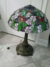 Tifany Lamp -  floral table lamp Orlando, 32824