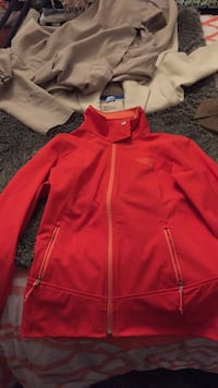 The North Face Spring/Fall Jacket Essa, L0M