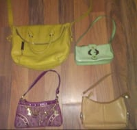 BRAND NAME PURSES St. Catharines