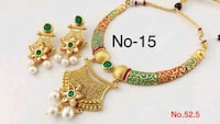 Beautiful jewellery Hathoj, 302012