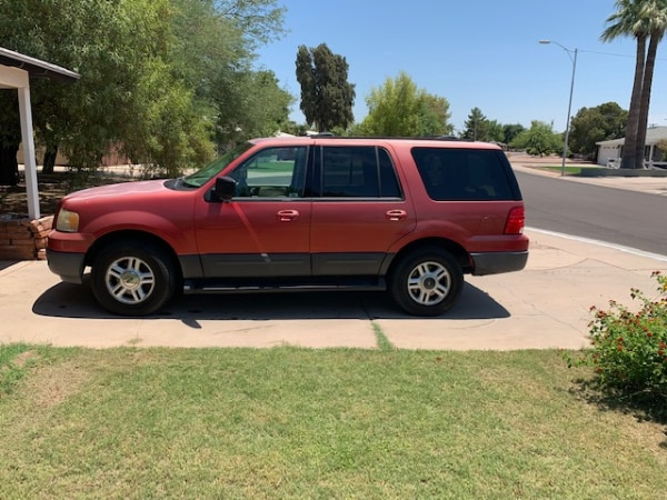 2003 Ford Expedition Xlt >> 2003 Ford Expedition Xlt Clean Title Runs Great
