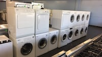 Apartment size washers and dryers  Toronto, M3J 3K7