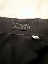black Levi's denim bottoms Mississauga, L5M 4W2