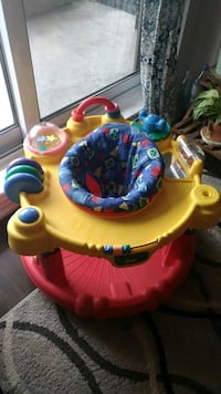 Evenflo Exersaucer  Mississauga, L5B 3Y3