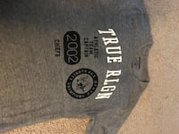 True religion t shirt  Bowie, 20721