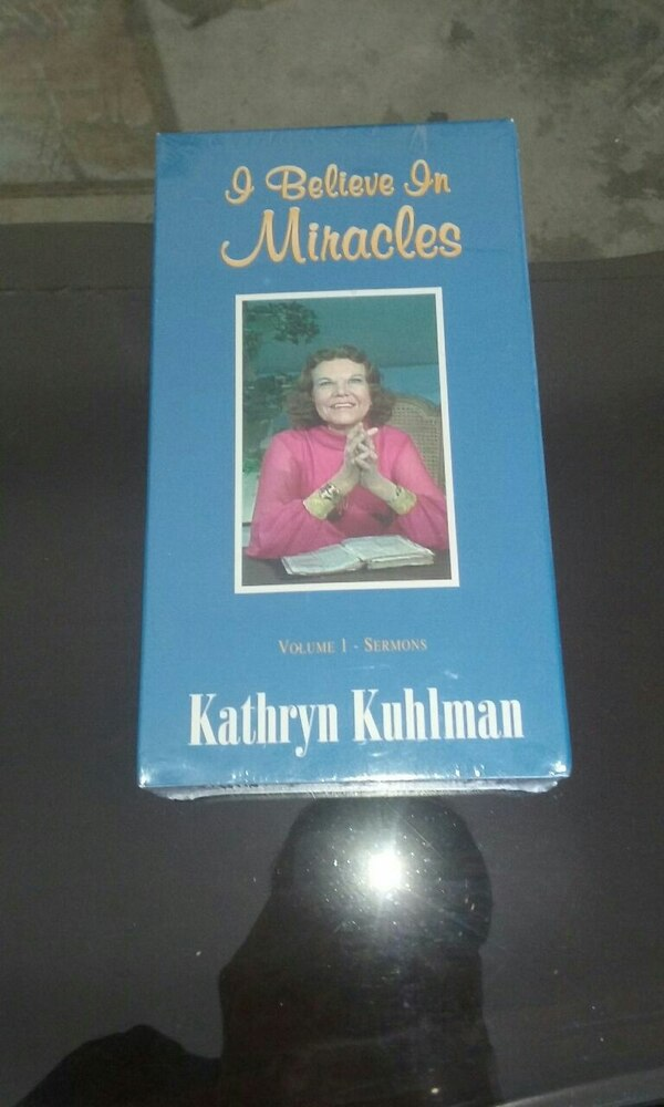 i believe in miracles kathryn kuhlman