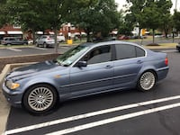 BMW - 3-Series - 2002 Hyattsville, 20782