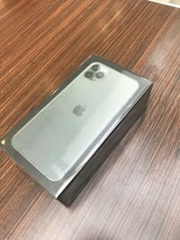 2 iphone 11 pro midnight green