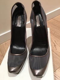 Brand New Calvin Klein Collection Heels size 37 Vancouver, V6Z 0C6