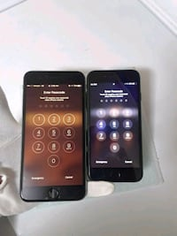 2 IPhones for sell Alexandria, 22312