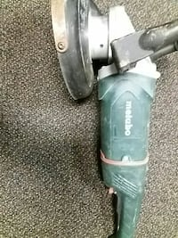 green Melubo angle grinder Hagerstown, 21740