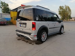 2013 Ford Connect  fc0732b8-c4ab-4e64-ac87-85267cff50ee