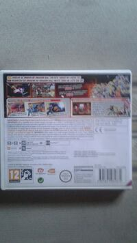 Dragon ball z extreme butoden (3ds)
