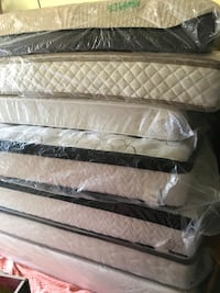 Brand new queen and full size mattress  West Valley City, 84120