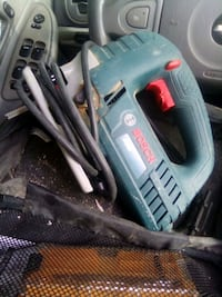 Jigsaw power Tool