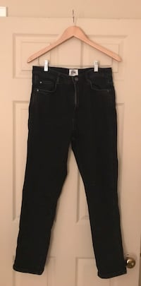 Black Zara jeans Lethbridge, T1J 0R1
