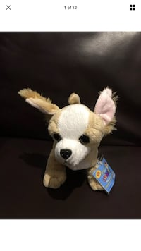 Ganz Webkinz Adopt A Pet Rare Retired Chihuahua Pet HM104 NWT W/ Secret Code London, N6G 2Y8