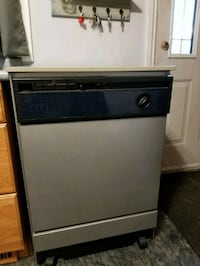 Portable dishwasher  Regina, S4T 4A3