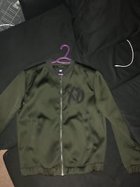 Weeknd Varsity Jacket