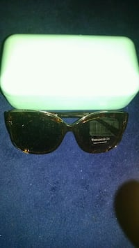 Womans Tiffany's and Co Shades
